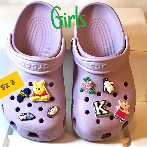 CROCS Shoes   Crocs For Sale For Girls